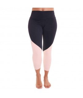 Riley eco legging petit rose