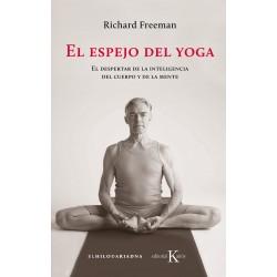 El espejo del yoga
