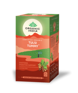 Tulsi Tummy- Wellness