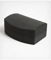 unBLOK Recycled Foam Yoga Block by Manduka