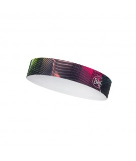 Wide ioga Hairband