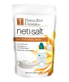 Bolsa de Sal para Neti pot