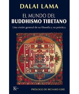 El mundo del buddhismo tibetano