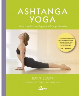 Ashtanga Yoga - John Scott