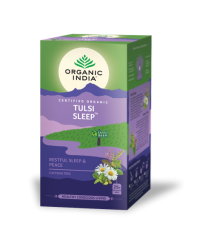 Tulsi sleep - Wellness